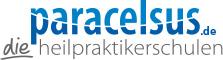 Homepage der paracelsus heilpraktikerschulen